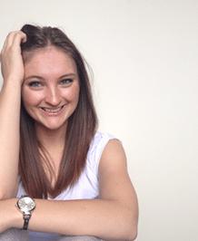 SWL Coordinator Laura Van Der Sluys