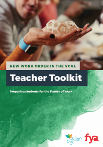 VCAL Teacher Toolkit