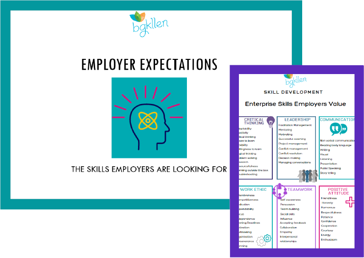 Employ Expectations